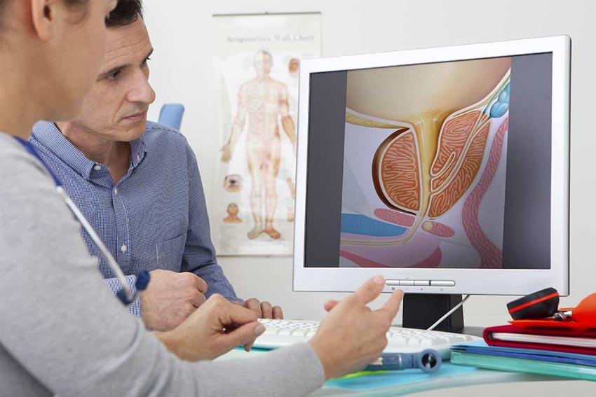Consulta Urología en Cali