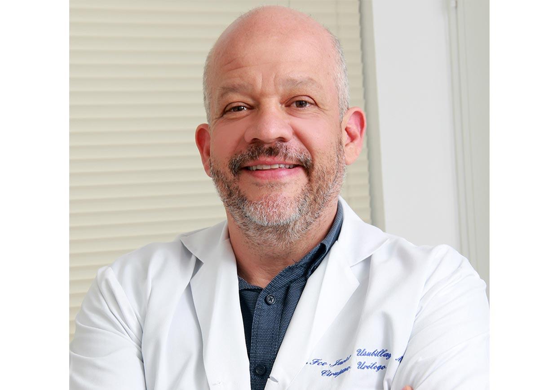 Urólogo en Cali